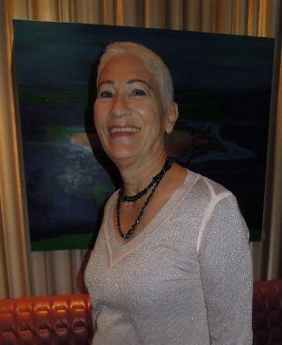 Ursula Venosta