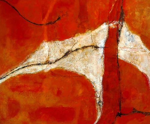 Ursula Venosta, 153, Abstract art, Abstract Art