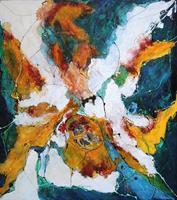 Ursula-Venosta-Emotions-Joy-Modern-Age-Abstract-Art-Action-Painting