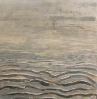 Karin Zimmermann Art Landscapes: Sea/Ocean Nature: Water Contemporary Art