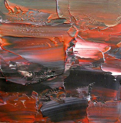 Josef Winkler, o.T., Abstract art, Contemporary Art