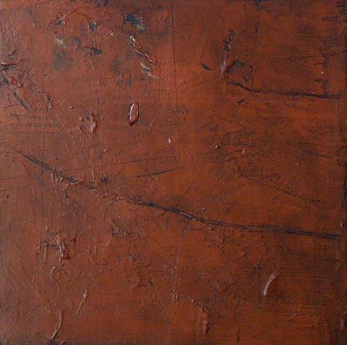 Josef Winkler, untitled, Abstract art, Abstract Art