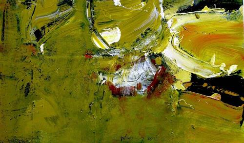 Josef Winkler, untitled, Abstract art, Abstract Expressionism, Expressionism, Modern Age