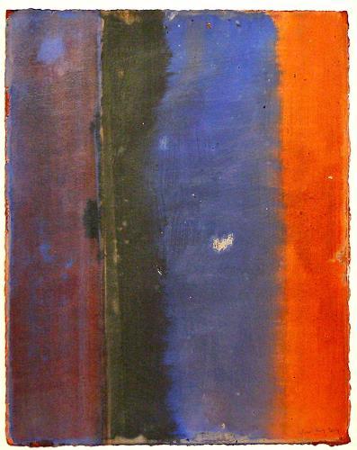 Josef Winkler, o.T., Abstract art, Abstract Art, Modern Age