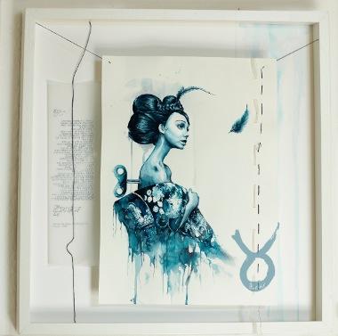 Art by Ute Bescht