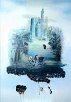 Ute-Bescht-Animals-Land-Fantasy-Modern-Age-Avant-garde-Surrealism