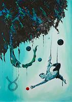 Ute-Bescht-People-Men-Fantasy-Contemporary-Art-Post-Surrealism