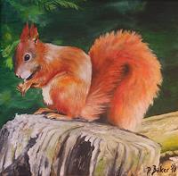Daniela-Boeker-Animals-Land-Modern-Age-Naturalism