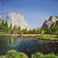 Daniela-Boeker-Landscapes-Mountains-Nature-Water-Modern-Age-Naturalism