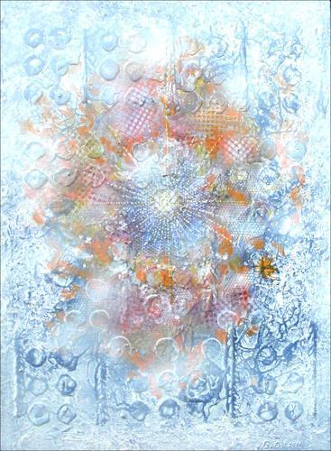 Bernhard Ost, Die Prophezeiung, Miscellaneous, Contemporary Art