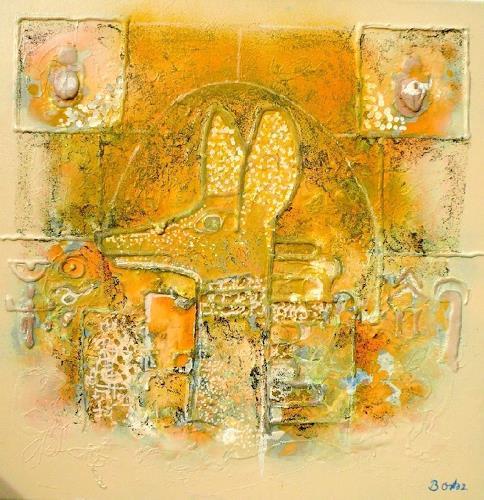 Bernhard Ost, Ägyptisches Orakel, Miscellaneous, Contemporary Art
