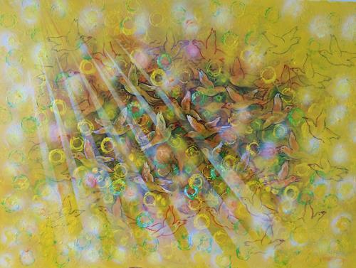 Bernhard Ost, Vogelfest, Miscellaneous, Contemporary Art
