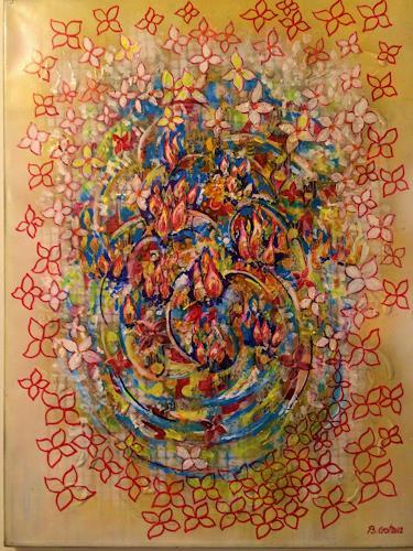 Bernhard Ost, Frühling der Hoffnung, Miscellaneous, Contemporary Art