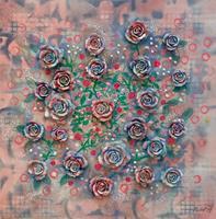 Bernhard-Ost-1-Abstract-art-Fantasy-Modern-Age-Modern-Age