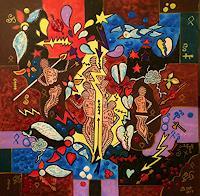 Bernhard-Ost-1-Fantasy-Emotions-Depression-Modern-Age-Symbolism