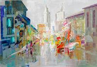 Ernest Hiltenbrand, Sound of Colors