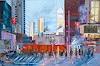 Ernest Hiltenbrand, Ground Zero, New York
