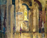 Ernest-Hiltenbrand-Buildings-Churches-Architecture-Modern-Age-Expressionism-Neo-Expressionism