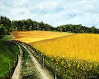 Anka-Hubrich-Landscapes-Summer