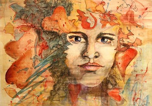 Anka Hubrich, ohne Namen, Fantasy