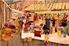 R. Bucher, Auf dem Markt