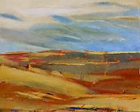 Kestutis-Jauniskis-Landscapes-Hills-Modern-Age-Abstract-Art