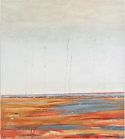 Kestutis-Jauniskis-Landscapes-Spring-Modern-Age-Abstract-Art