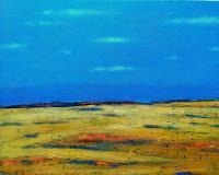 K. Jauniskis, Landscape 13