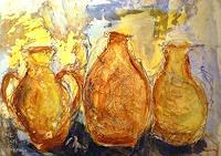 Josef-Fekonja-Abstract-art-Belief-Modern-Age-Abstract-Art