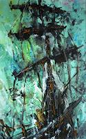 Josef-Fekonja-Abstract-art-Situations