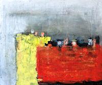 Josef-Fekonja-Abstract-art-Abstract-art-Contemporary-Art-Contemporary-Art