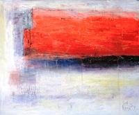 J. Fekonja, Red Outside