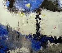 Josef-Fekonja-Landscapes-Miscellaneous-Modern-Age-Abstract-Art