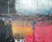 Josef-Fekonja-Abstract-art-Landscapes-Contemporary-Art-Contemporary-Art