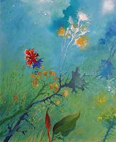 Marian Czura, flor 01