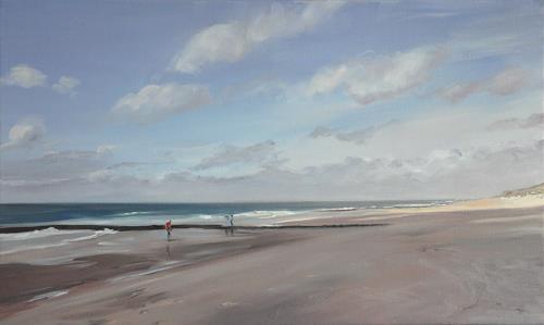 Svantje Miras, Sylt, Strand bei Wenningstedt, Landscapes: Sea/Ocean, Landscapes: Beaches