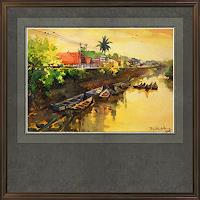 satheesh-kanna-Miscellaneous-Landscapes-Nature-Miscellaneous-Modern-Age-Expressionism