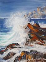 Petra-Wendelken-1-Landscapes-Sea-Ocean-Contemporary-Art-Land-Art