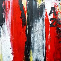 Petra Wendelken 1 Art Abstract art Modern Age Abstract Art