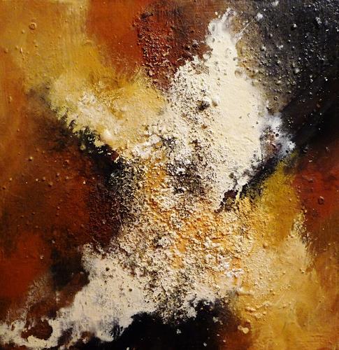 Petra Wendelken, Feeling, Abstract art, Abstract Art