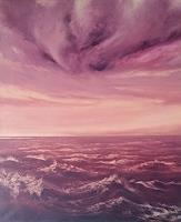 Christine-Oster-Nature-Water-Landscapes-Sea-Ocean-Contemporary-Art-Contemporary-Art