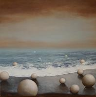 Christine-Oster-Landscapes-Sea-Ocean-Landscapes-Beaches-Modern-Times-Realism