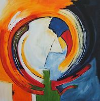 Christa-Gesswagner-Abstract-art