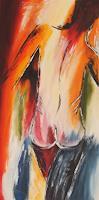Christa-Gesswagner-Erotic-motifs-Female-nudes