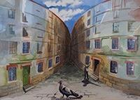 Aufrecht-Reinhold-1-Architecture-Contemporary-Art-Neo-Expressionism