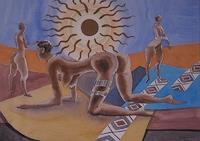 Aufrecht-Reinhold-1-Fantasy-Contemporary-Art-Neo-Expressionism