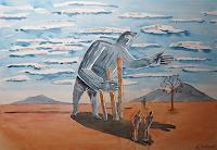 Aufrecht-Reinhold-1-People-Men-Contemporary-Art-Neo-Expressionism