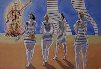 Aufrecht-Reinhold-1-Movement-Contemporary-Art-Neo-Expressionism