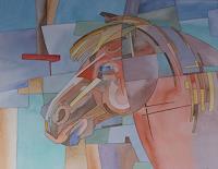 Aufrecht-Reinhold-1-Animals-Land-Contemporary-Art-Neo-Expressionism