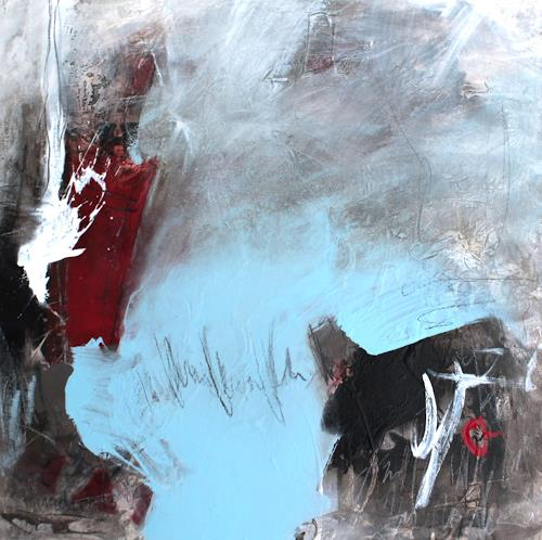 Michaela Steinacher, irgendwie..., Abstract art, Movement, Contemporary Art